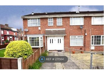 Thumbnail 2 bed flat to rent in Hardrow Road, Leeds