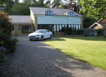 Thumbnail 4 bed detached house for sale in Foreland Road, St. Margarets Bay, Dover