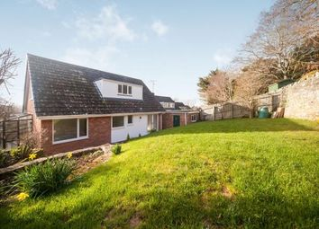 Thumbnail 3 bedroom bungalow for sale in Taunton, Somerset, United Kingdom