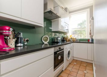 Thumbnail 2 bed flat for sale in Tremadoc Road, Clapham High Street