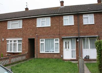 Thumbnail 3 bed property to rent in Eddiwick Avenue, Houghton Regis, Dunstable