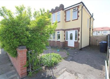 Thumbnail 3 bed property to rent in Knowle Avenue, Thornton Cleveleys