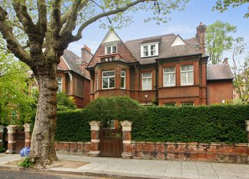 Thumbnail 1 bedroom flat to rent in Lyndhurst Gardens, London