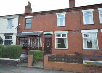 Thumbnail 2 bedroom terraced house for sale in Lloyd Street, Heaton Norris, Stockport, Greater Mancehster