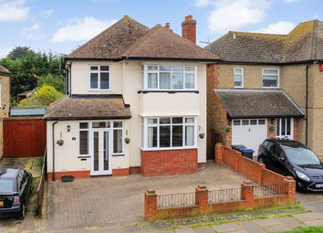 Thumbnail 4 bed detached house for sale in Ridgeway Cliff, Herne Bay