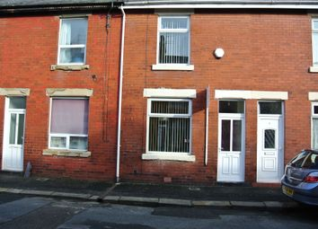 Thumbnail 2 bedroom terraced house to rent in Warwick Place, Fleetwood