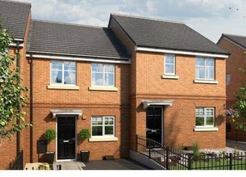 Thumbnail 3 bedroom mews house for sale in Cottonfields, Gibfield Park Avenue, Atherton, Manchester