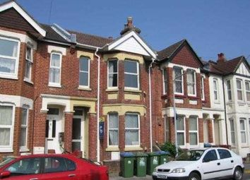 Thumbnail 6 bed terraced house to rent in Shakespeare Avenue, Available From 1st Sep 2019, Southampton