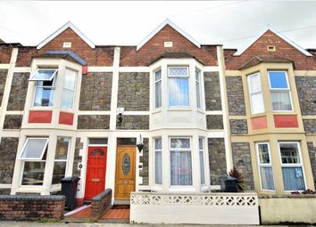 Thumbnail 3 bedroom terraced house for sale in Argus Road, Bedminster, Bristol