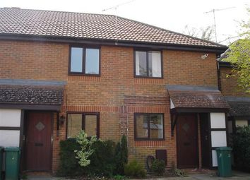 Thumbnail 2 bed mews house to rent in Clarence Way, Horley