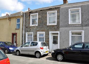Thumbnail 1 bed flat to rent in East Charles Street, Camborne