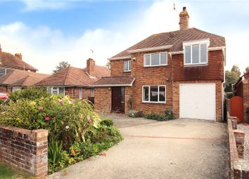 Thumbnail 5 bed detached house for sale in St. Marys Close, Littlehampton