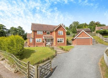 Thumbnail 4 bed detached house for sale in Tylers Hill, Doddington, Hopton Wafers, Kidderminster