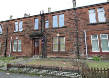 Thumbnail 2 bed flat for sale in 11 Arbuckle Street, Kilmarnock