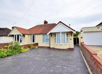 Thumbnail 2 bed semi-detached bungalow for sale in Norbreck Road, Thornton-Cleveleys