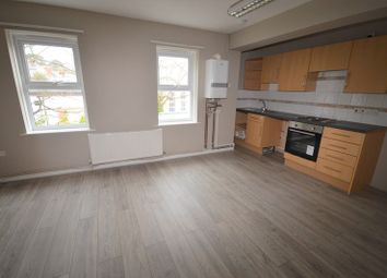 Thumbnail 1 bed flat to rent in The Square, Pennington, Lymington