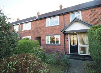 Thumbnail 3 bed terraced house for sale in Seymour Drive, Padgate, Warrington