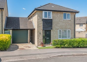 4 bed detached house for sale in Pheasant Way, Cirencester GL7