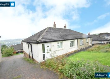 Thumbnail 2 bed bungalow to rent in Shann Avenue, Keighley, West Yorkshire