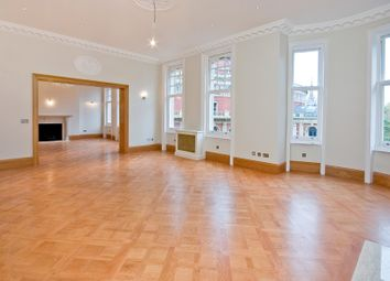 Thumbnail 4 bed flat to rent in Albert Court, Prince Consort Road, Knightsbridge