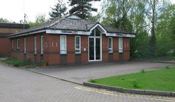 Thumbnail Office for sale in Security Office, Crewe Business Park, Electra Way, Crewe