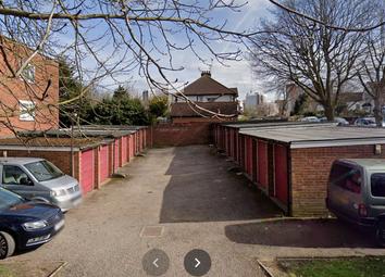Crown Walk, Wembley Park HA9. Parking/garage to let