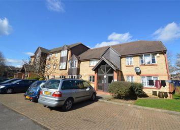 Thumbnail 1 bedroom flat for sale in Kingfisher Way, London
