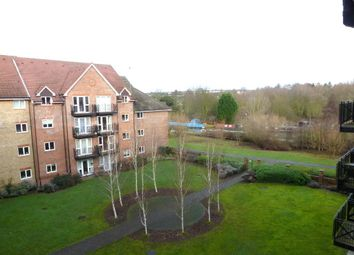 Thumbnail 2 bed flat to rent in Sommers Court, Crane Mead, Ware