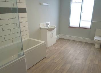Thumbnail 2 bed maisonette to rent in St. John Close, High Street, Honiton