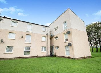 2 bed flat for sale in Oak Road, Cumbernauld, Glasgow G67