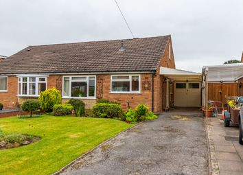 2 bed semi-detached bungalow for sale in Mayhurst Road, Hollywood, Birmingham B47
