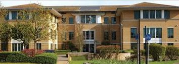 Thumbnail Office to let in Building B, Watchmoor Park, Camberley, Surrey