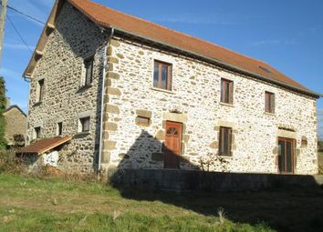 Thumbnail 4 bed country house for sale in Saint-Gilles-Les-Forets, Haute-Vienne, 87130, France