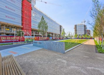 Thumbnail 1 bed flat for sale in Colindale Gardens, Reverence Block, Colindale Avenue
