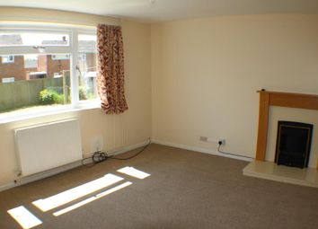 Thumbnail 2 bed terraced house to rent in Belfast Mead, Lyneham, Chippenham