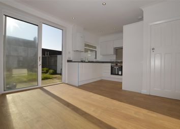 Thumbnail 3 bedroom terraced house to rent in Foxley Road, Thornton Heath