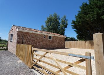Thumbnail 1 bed detached bungalow to rent in Darknoll Lane, Okeford Fitzpaine, Blandford Forum