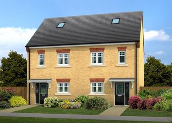 "Thumbnail 3 bedroom detached house for sale in ""The Derwent"" at Edenbrook Vale, Park Road, Pontefract"
