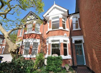 Thumbnail 3 bed terraced house for sale in Drayton Green, Ealing, London