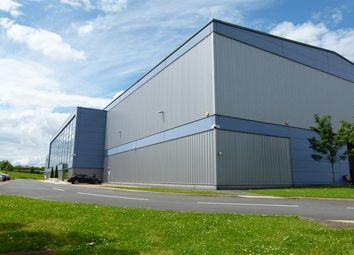 Thumbnail Light industrial for sale in Unit 9, Foxcover Distribution Park, Admiralty Way, Seaham, Durham