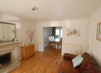 Thumbnail 4 bed detached house for sale in Rosefinch Way, Blackpool