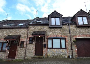 Thumbnail 3 bed terraced house for sale in Spinning Mill Cottages, Goulds Ground, Frome, Somerset