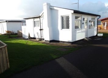 Thumbnail 1 bedroom mobile/park home for sale in 97 Fourth Avenue, South Shore Holiday Village, Bridlington