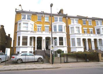 Thumbnail 3 bed flat to rent in Highbury Grove, Highbury