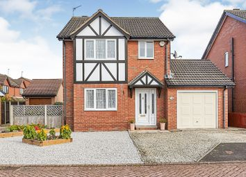 3 bed detached house for sale in Iona Close, Sutton, Hull HU8