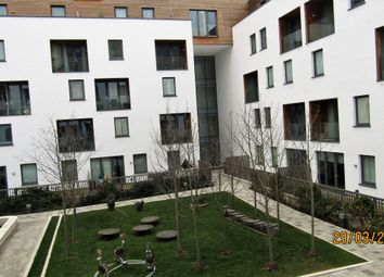 Thumbnail 2 bed flat for sale in Capital Way, Colindale
