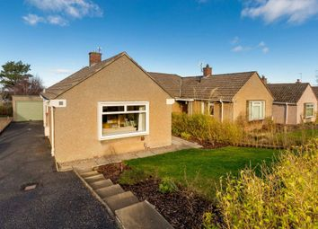 Thumbnail 3 bed semi-detached bungalow for sale in 41 Redford Loan, Colinton, Edinburgh