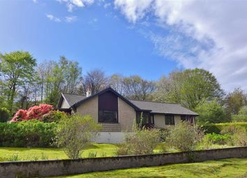 Thumbnail 3 bed bungalow for sale in Whiting Bay, Isle Of Arran
