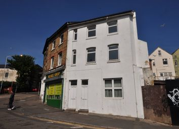 Thumbnail 1 bed flat to rent in Tontine Street, Folkestone