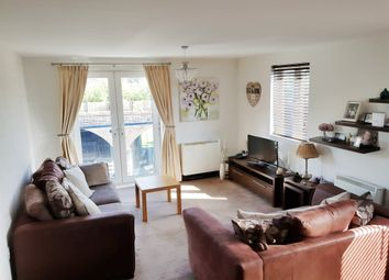 Thumbnail 2 bed flat for sale in Saddlery Way, Chester